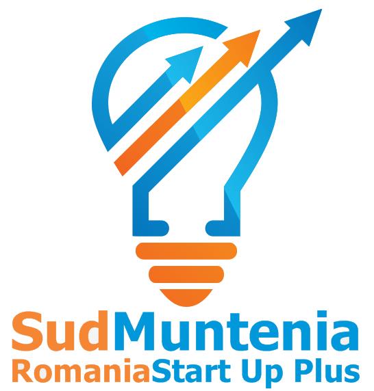 Romania Start Up Plus - Regiunea Sud Muntenia